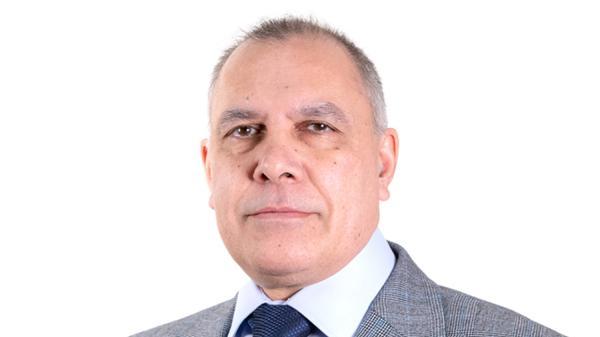 Craig Jallal, editor, Tanker Shipping & Trade