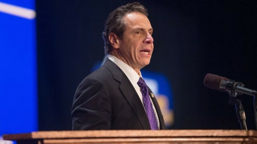 "Governor Cuomo: ""New York State plans to procure at least 800 MW of offshore wind power"""