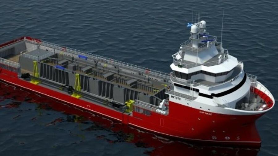Riviera Maritime Media - Opinion - Ship designers see