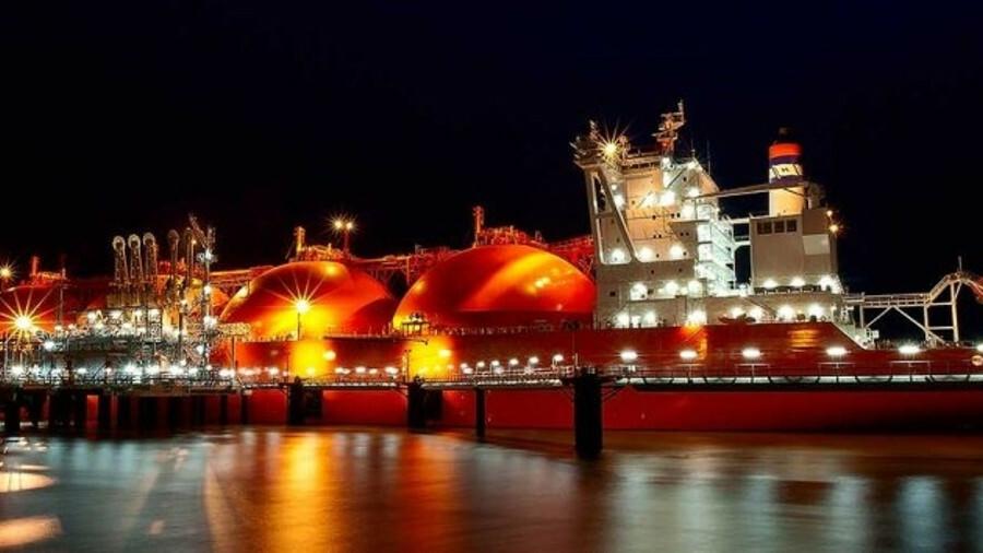 Riviera Maritime Media - News Content Hub - Yamal: first cargoes