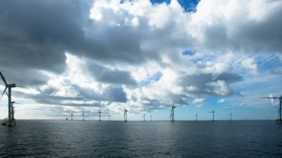 The windfarm control trials project aims to improve energy yield and reduce operations and maintenan