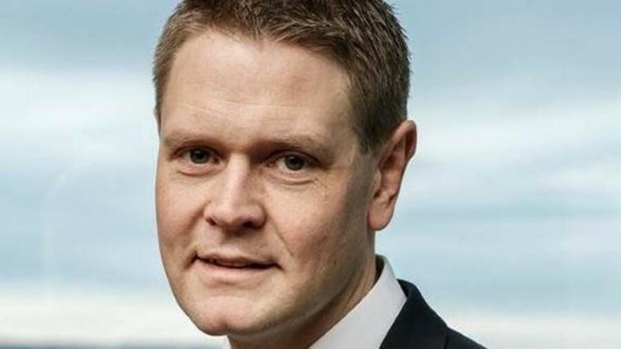 "Harald Solberg: ""offshore wind energy has huge potential"""