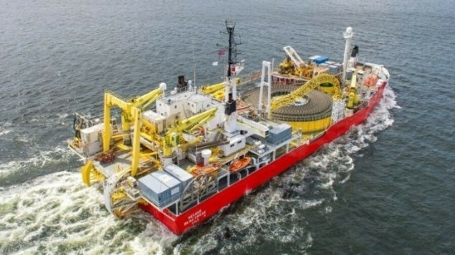 Companies that provide cabling for offshore wind energy are consolidating as they seek greater marke