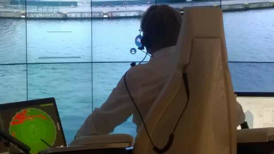 Svitzer tackles tug remote control challenges