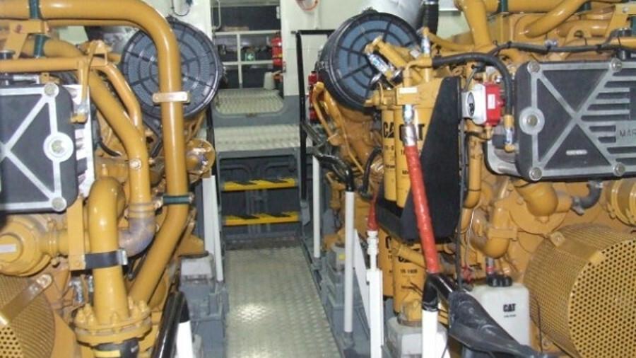 MEO will enable tug operators to optimise loads on multiple engines (credit: Riviera Maritime Media)