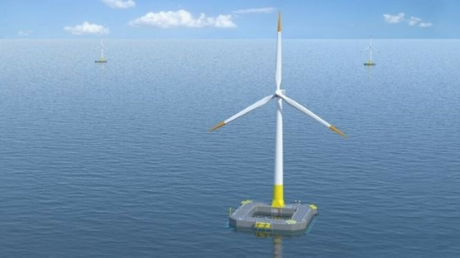 Such has been the slow progress with early projects that floating offshore wind is likely to leapfro