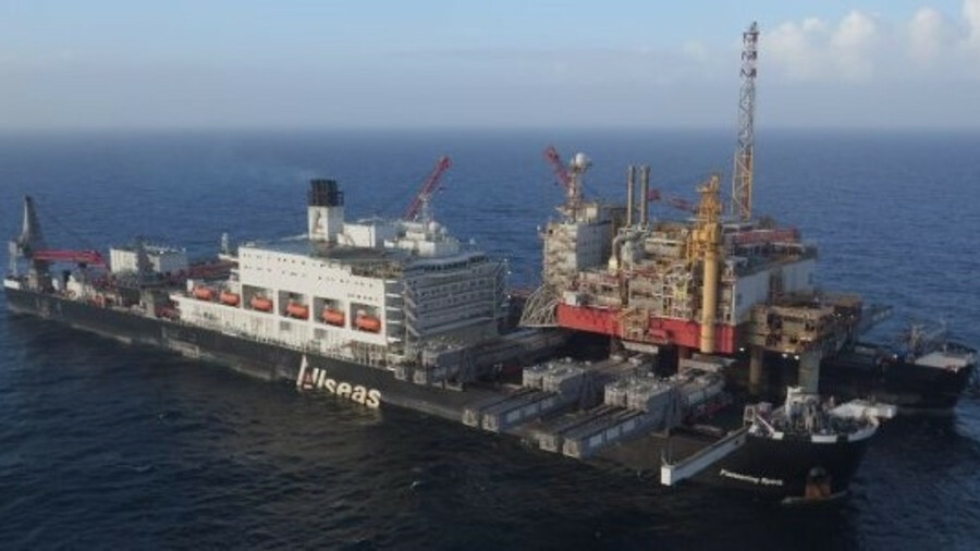 Riviera Maritime Media - Opinion - Allseas planning even