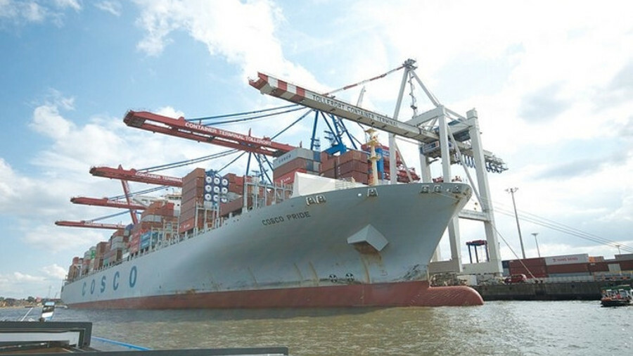 A contract has recently been placed with WUT Guangha for six 1,140 TEU units that will be shared by