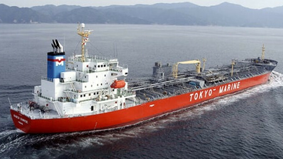 MOL will come out of restructure with two separate tanker divisions