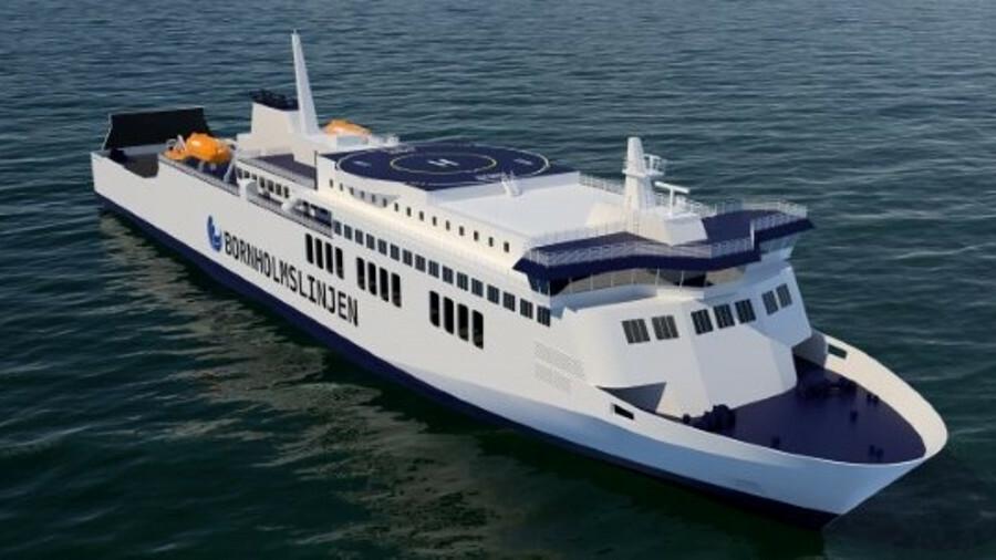 Rauma shipyard: a new chapter 1