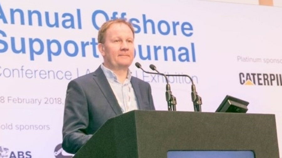 Offshore vessel operators prepare their IT for a market upturn