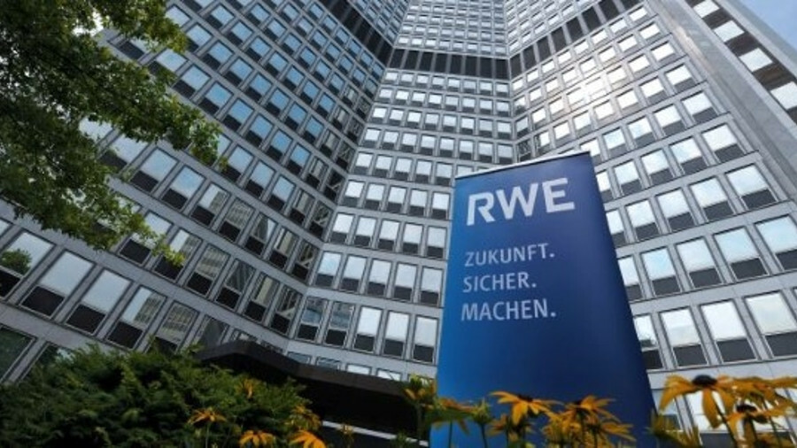 Under a deal with Eon, RWE will own renewables business innogy