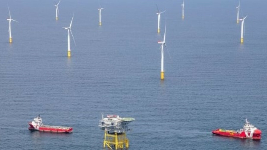The authorities in the Netherlands are pressing ahead with plans to build 7 GW more offshore wind ca