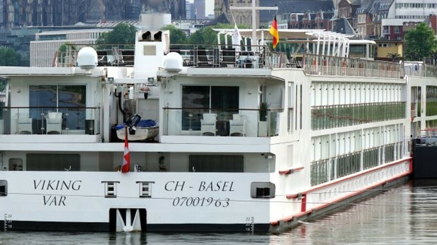 River cruise boom continues