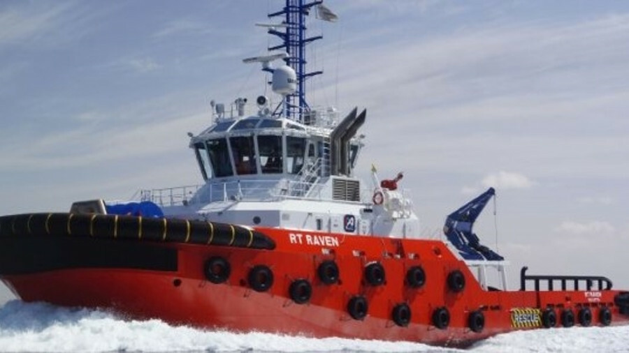 KT Maritime operates several infield support vessels and other units