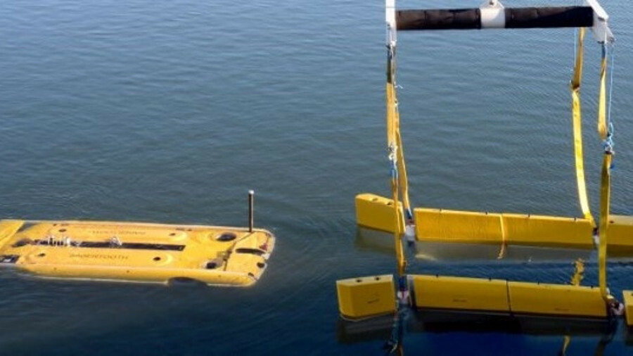 Oil spill responders turn to autonomous systems