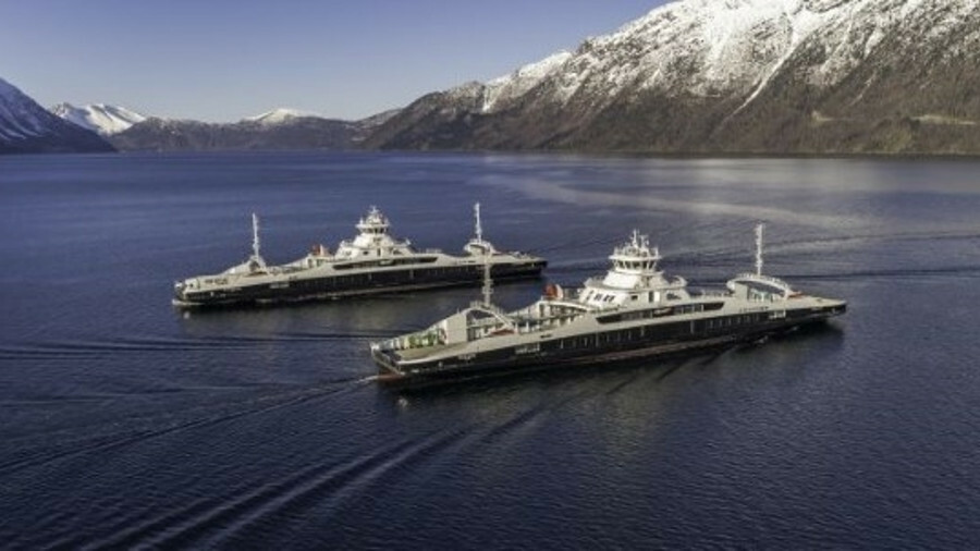 Rolls-Royce Marine to supply Norwegian ferries with its Autocrossing system