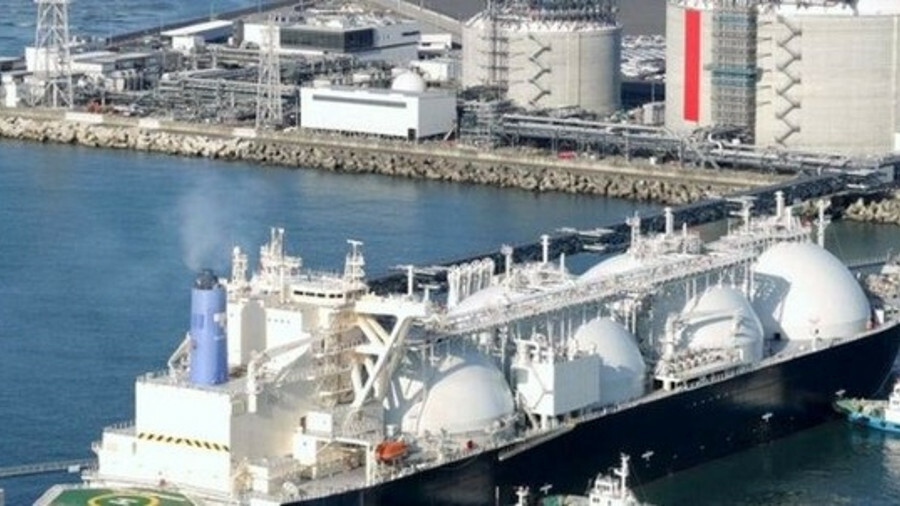 The Hitachi terminal of Tokyo Gas has now been in operation for three years
