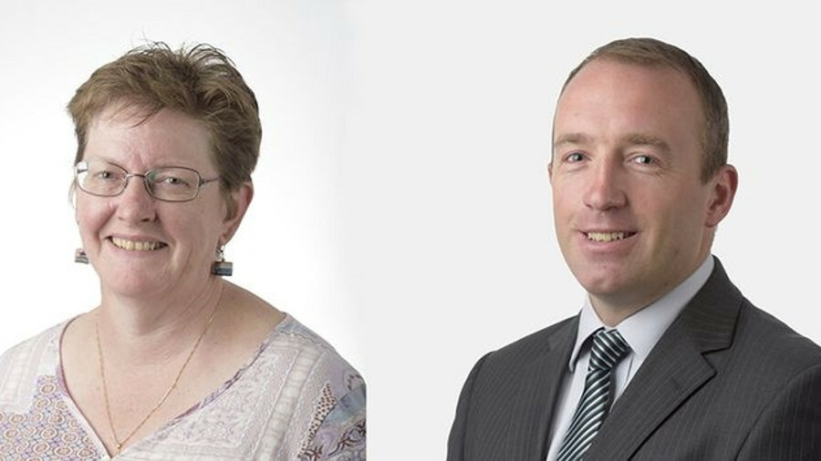 Dr Penelope Cooke and Conan O'Driscoll (Brookes Bell): Understanding the functionality and usability