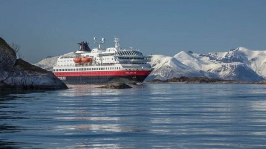 Hurtigruten has signed a letter of intent with Rolls-Royce to upgrade up to nine cruise ships with a