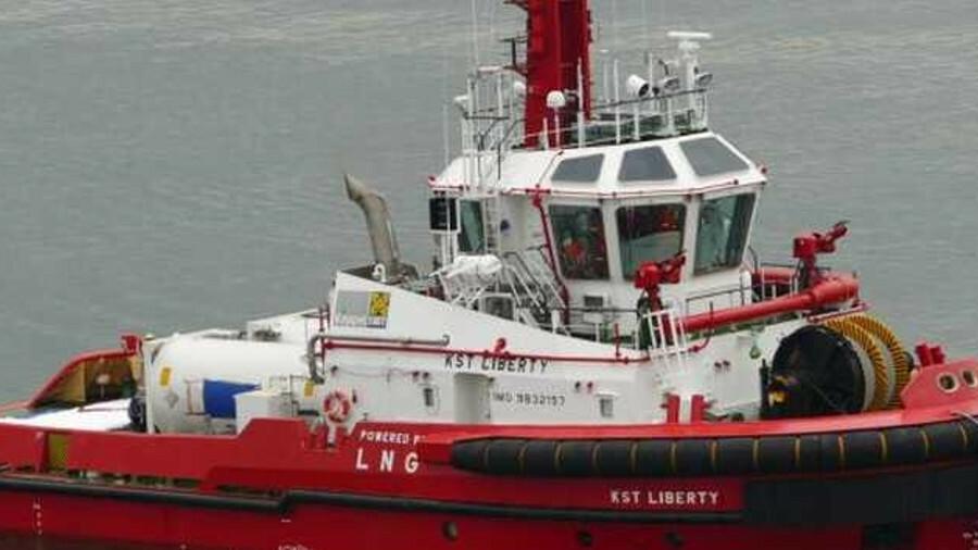 Singapore races ahead in LNG tugs and autonomous vessels