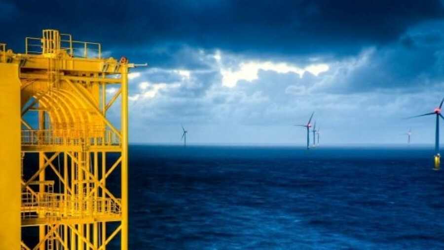 Above- and below-water structures in the offshore wind industry are subject to corrosion and repairs