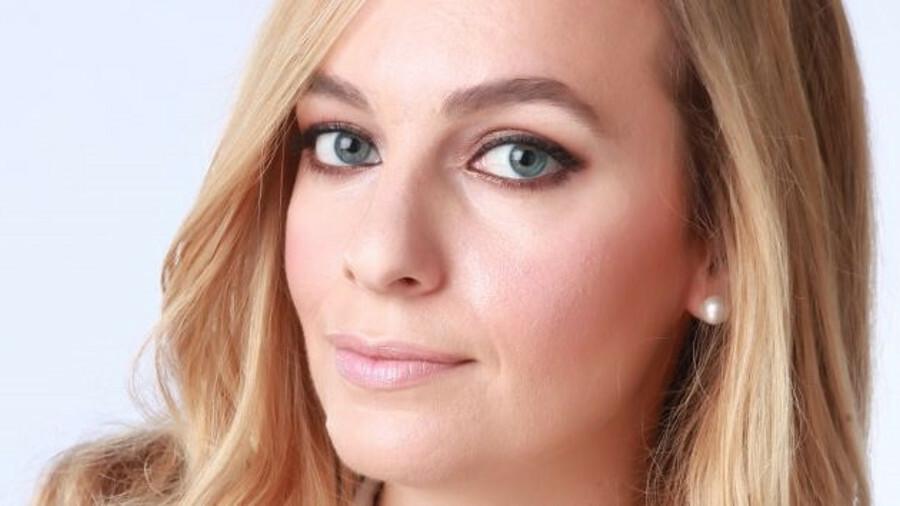 Eleni Antoniadou, IMCA policy and regulatory affairs advisor