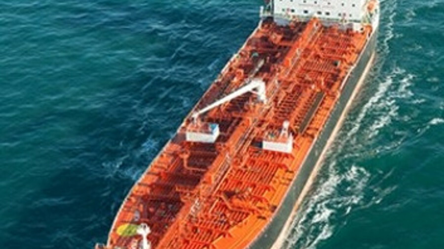 Arbitrage trade is driving the MR2 product tanker sector
