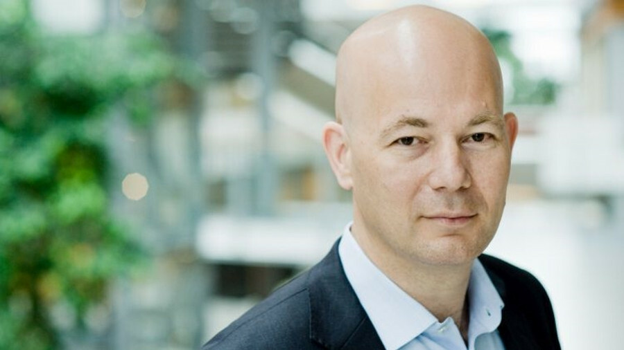 Viewpoint: Høglund on smart automation for smooth operations