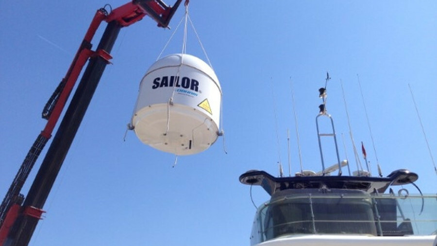 OSV owners gain from new VSAT technology