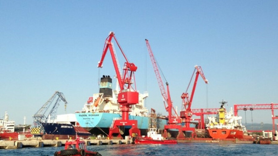 Optimism driving resurgence in Turkish shipbuilding