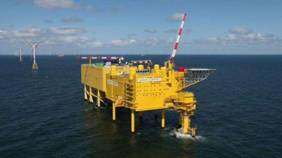 TenneT's offshore and onshore platforms will be maintained in using reliability-centred maintenance,