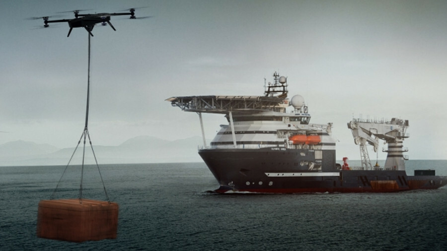 Unmanned technology is taking off and taking over