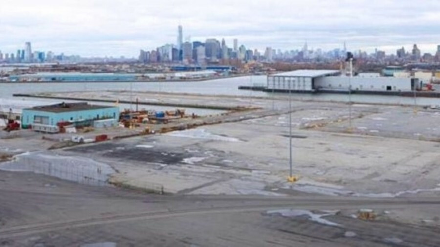 The authorities in the area are planning to bring waterfront facilities in Brooklyn back into use