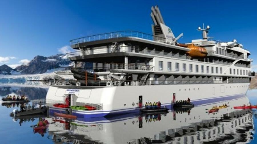 Niels-Erik Lund (SunStone Ships)
