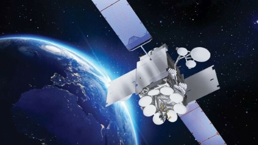 Inmarsat provides Ka-band connectivity to ships using its Global Xpress platform on the fifth genera
