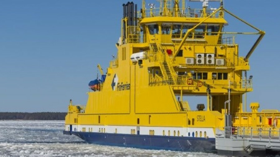 Finferries and Rolls-Royce have inked an agreement to optimise ship safety and efficiency