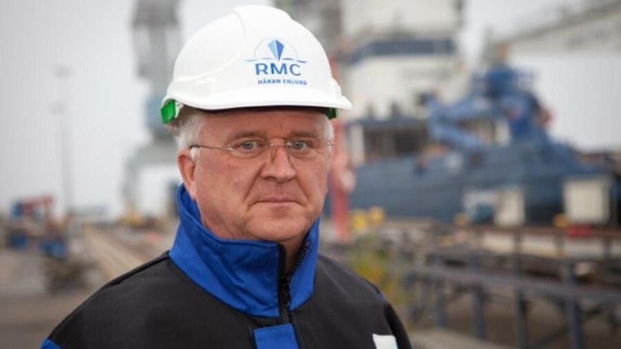 Håkan Enlund (RMC): The Molslinjen order is a milestone