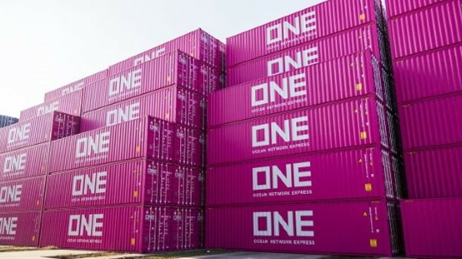 NYK, K Line and MOL have merged their container businesses to form ONE in order to boost competitive
