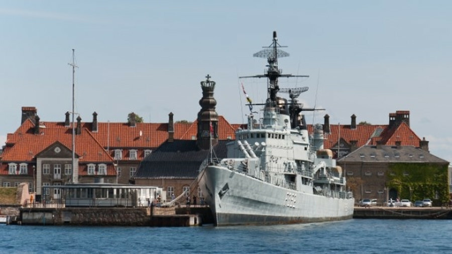 National service in The Royal Denmark Navy provides a stream of well qualified personnel