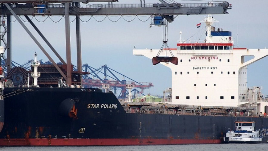 According to the fleet numbers on its website, the 24 vessels to be fitted with scrubbers make up ro
