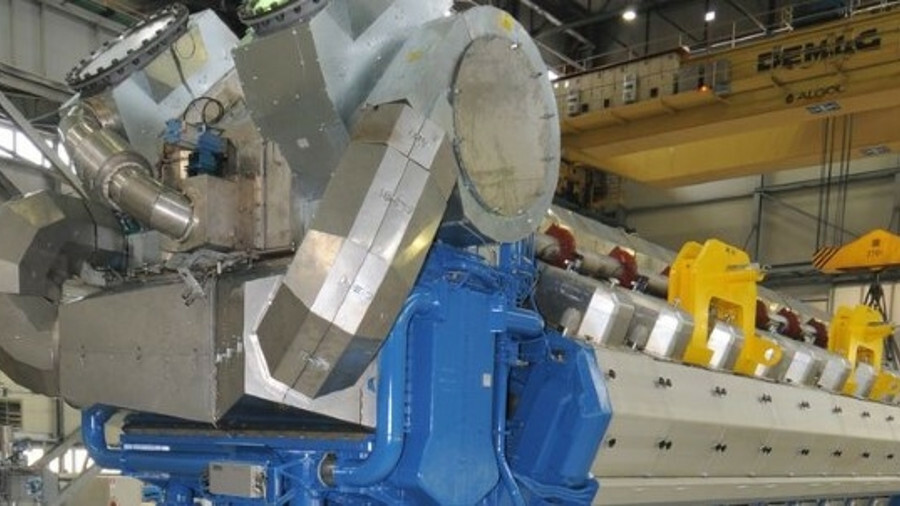 Chinese researchers have studied turbocharger inlet silencer design