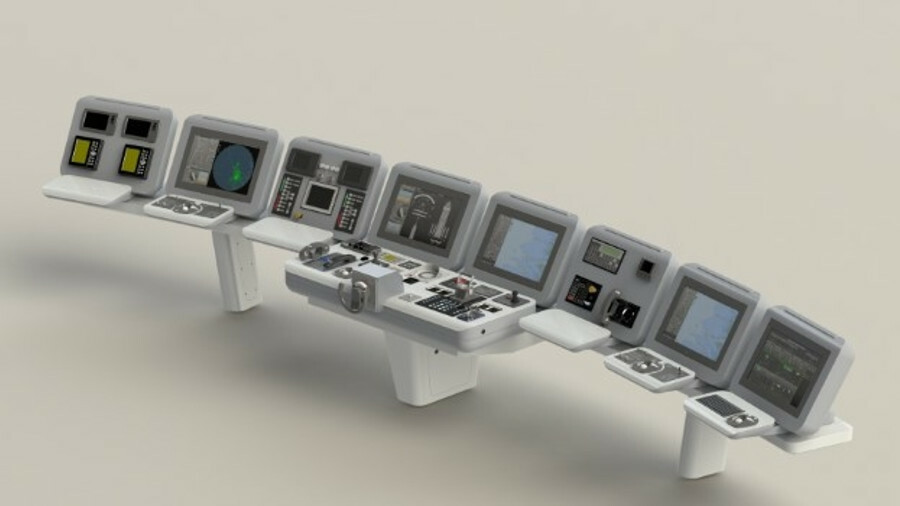 Wärtsilä Nacos Platinum bridge systems are adapted for e-navigation in the STM validation project