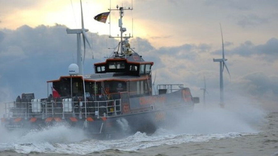 The OWA project is seeking proposals that have the potential to make crew transfer vessel operations
