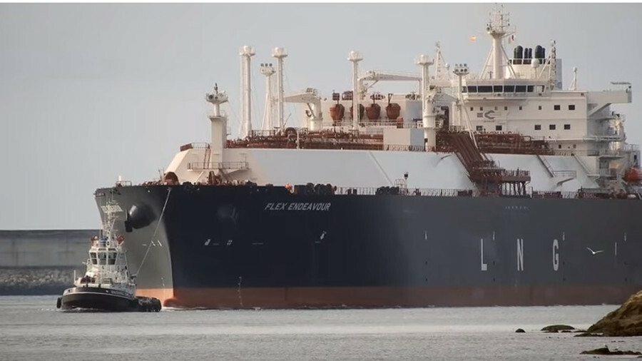 FLEX LNG: The journey from LNG innovator to spot market player