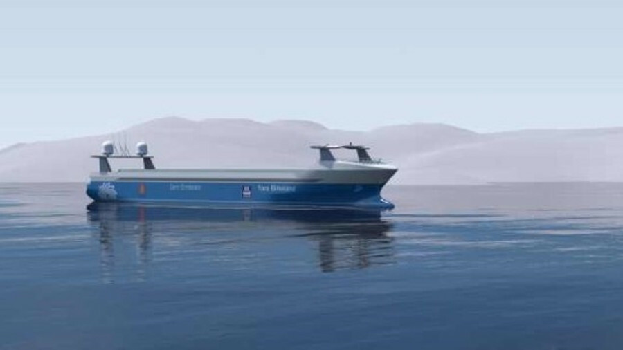 ECDIS will be at the heart of autonomous shipping