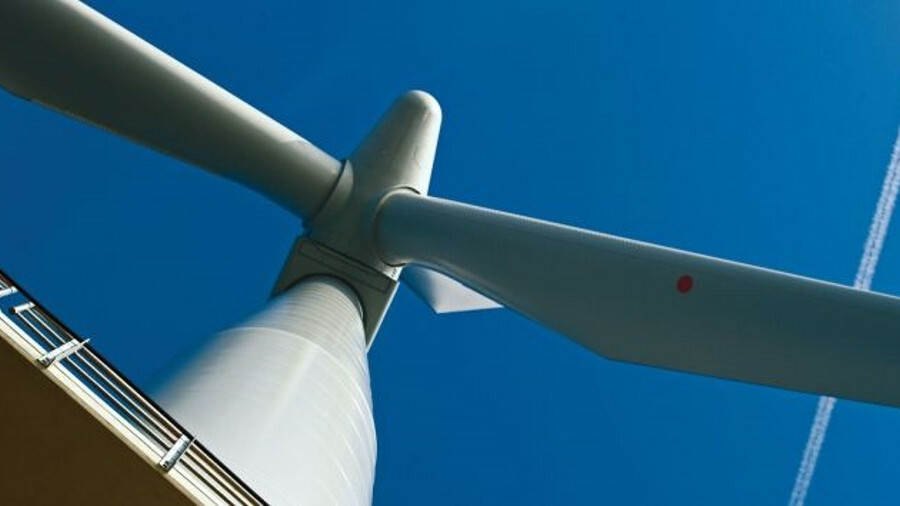 The NIC would like to see renewable energy sources such as wind and solar provide at least half the