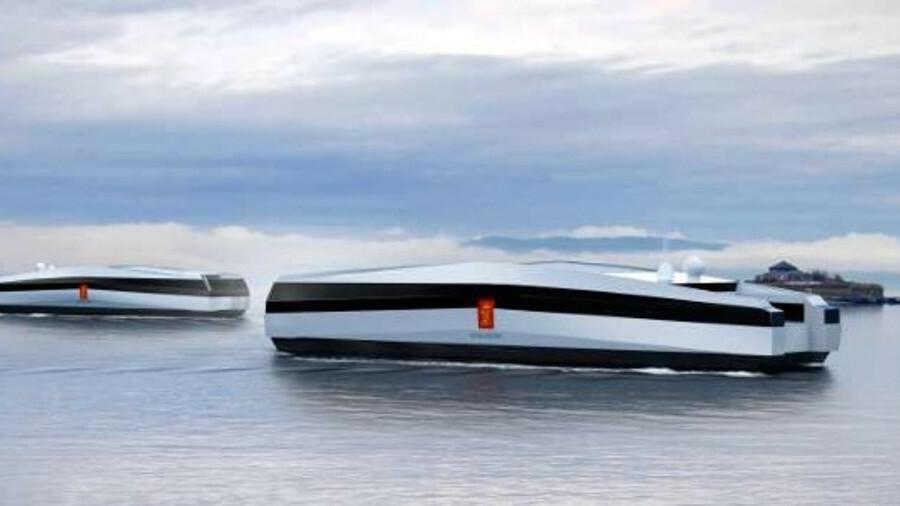 A pan-European drive for autonomous shipping