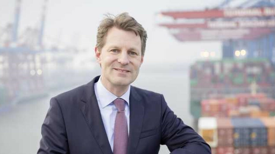 German shipping embraces Shipping 4.0
