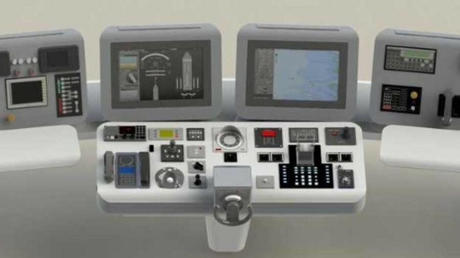 Wärtsilä is introducing new functions to its NACOS Platinum integrated bridge systems